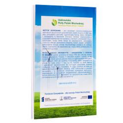 Uwarunkowania innowacyjnego rozwoju uzdrowisk - okładka - rewers