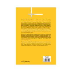 Zarządzanie finansami publicznymi - okładka - rewers