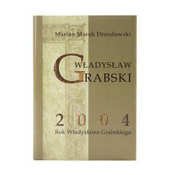 Władysław Grabski - Okładka - Awers