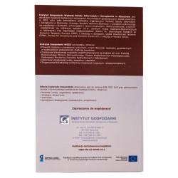 Własność intelektualna i komercjalizacja wiedzy na uczelni - okładka - rewers