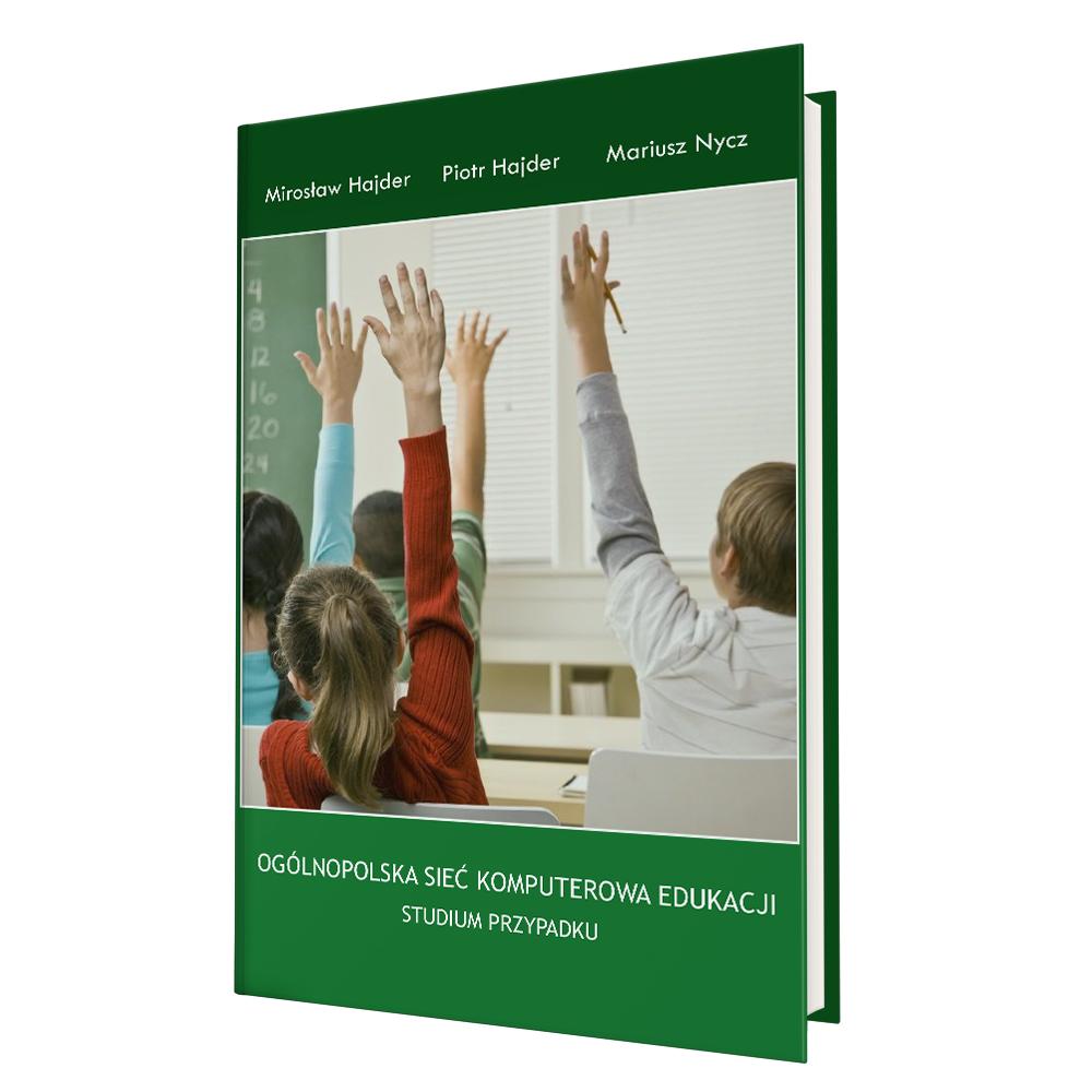 Ogólnopolska sieć komputerowa w edukacji
