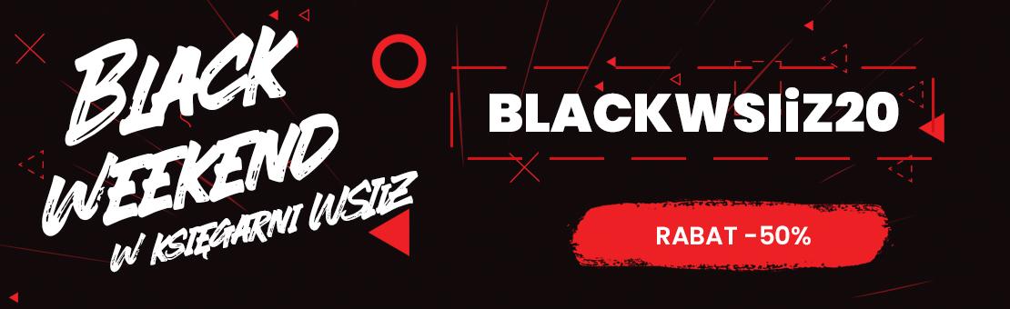 BlackWeekend WSIiZ 2020